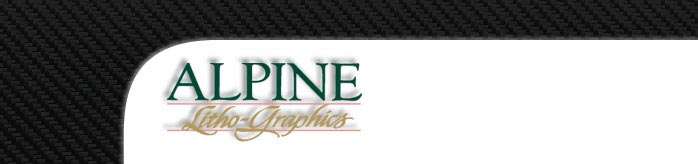 Alpine Litho-Graphics